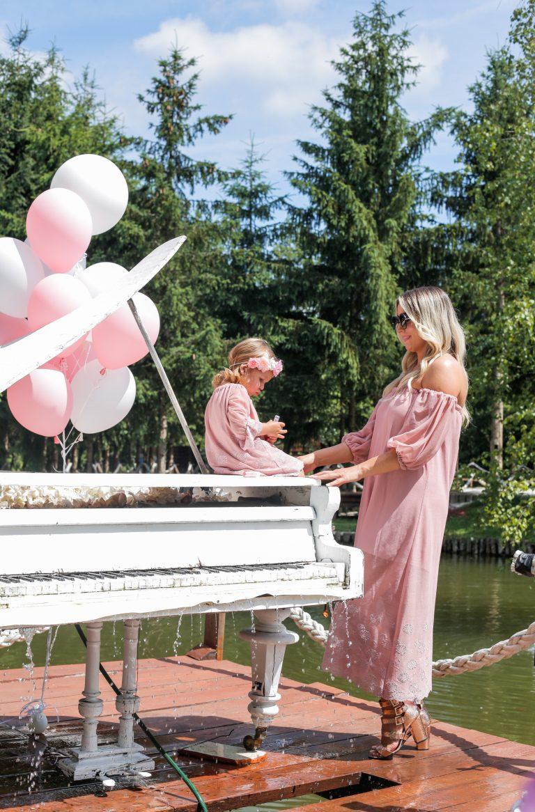 LJETNA KAMPANJA LUXURY BABY FASHION